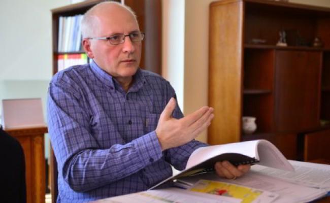 """Dr. Ştefan Marincea, ex-director al Institutului Geologic al României – despre gazele de şist: """"în Dobrogea eu aş spune nu exploatării!"""""""