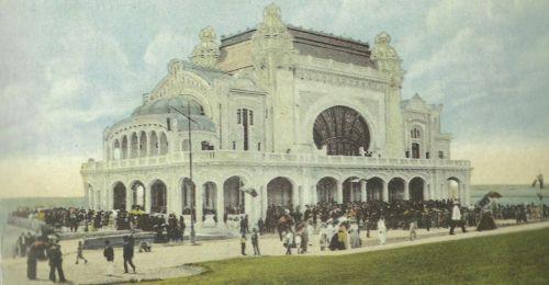 cazino 1912