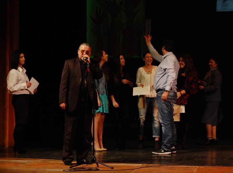 """Asociația Civicum Voluntaris anunță finalizarea proiectului """"CIVI-MATECA"""", finanțat de Heineken România"""