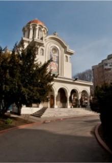 capela militară