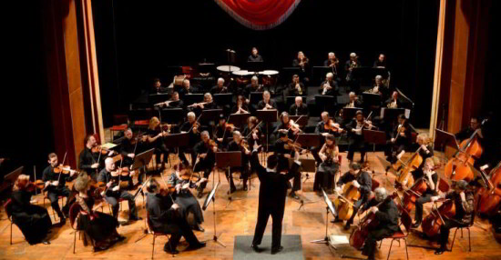 Ravel, Debussy, Offenbach, Bizet – rețeta aleasă de maestrul Radu Ciorei pentru vineri seara