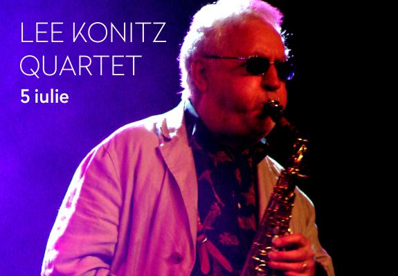 București, capitala jazzului în România